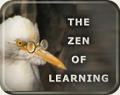 Visit The Zen of Learning Blog.