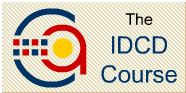 IDCD Course Session Scheduled to start on Jan 17th, 2016.