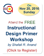 instructional design training courses