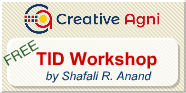 Click to view the details of the TID Workshop and Register.