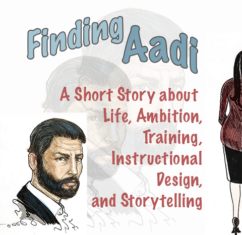 Solution To The Finding Aadi Mystery Creative Agni Consulting And Training Instructional Design Courses Trainings Workshops And The Id Elearning Ezine By Shafali R Anand Creative Agni Is Located