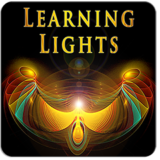 Learning Lights Podcast Icon
