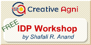 Free Instructional Design Primer Workshop - Conducted by Shafali R. Anand.