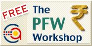 Free Personal Finance workshop.